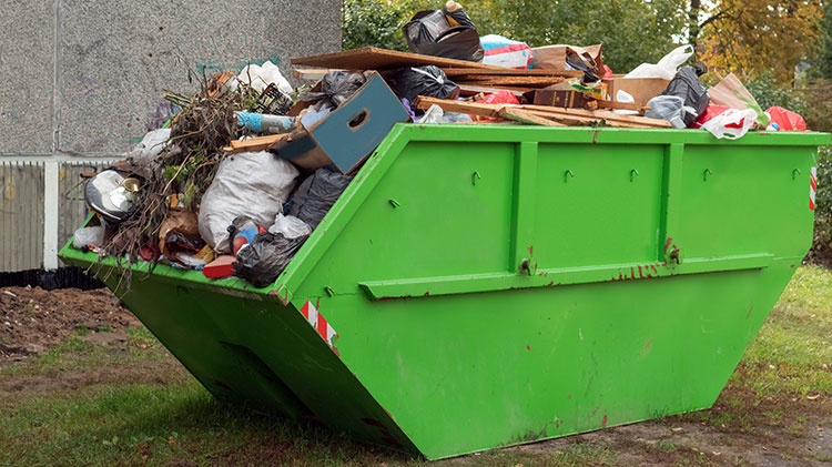 The Benefits of Using a Skip Bin Hire Online in Brisbane