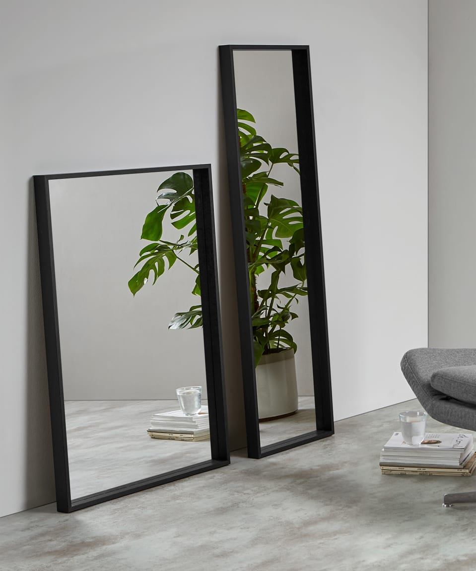 Full Length and Large Wall Mirror Ideas