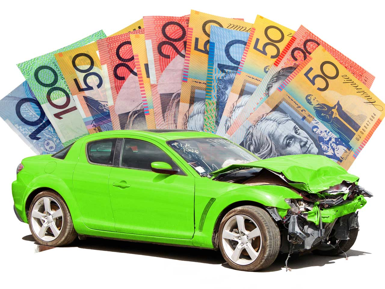 Sell Your Car Gold Coast Instantly For Cash