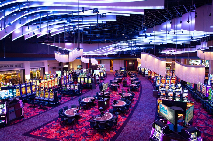 Protecting Your Identity While Visiting Online Casinos in Thailand