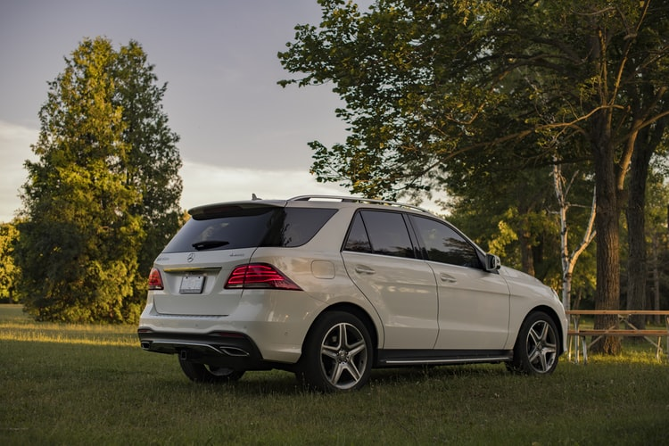Top 7 reasons an SUV should be your next car!