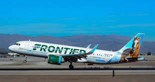Get Deals on Frontier Airlines Reservations
