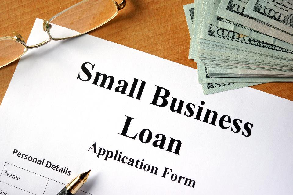 Small Business Loans With A Poor Credit Score