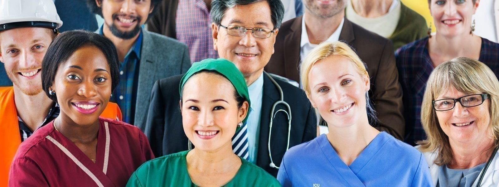 Occupational Health - What Is the BIG Picture of OH?