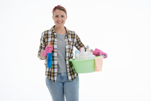5 Tips That Will Definitely Make Spring Cleaning Super Easy