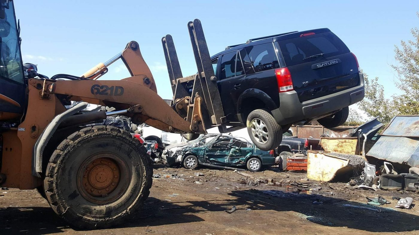 Cash For Scrap Cars Melbourne: Quick Way To Sell A Car