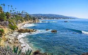 Visit in the US – Best Beaches in South California That Tourists Must