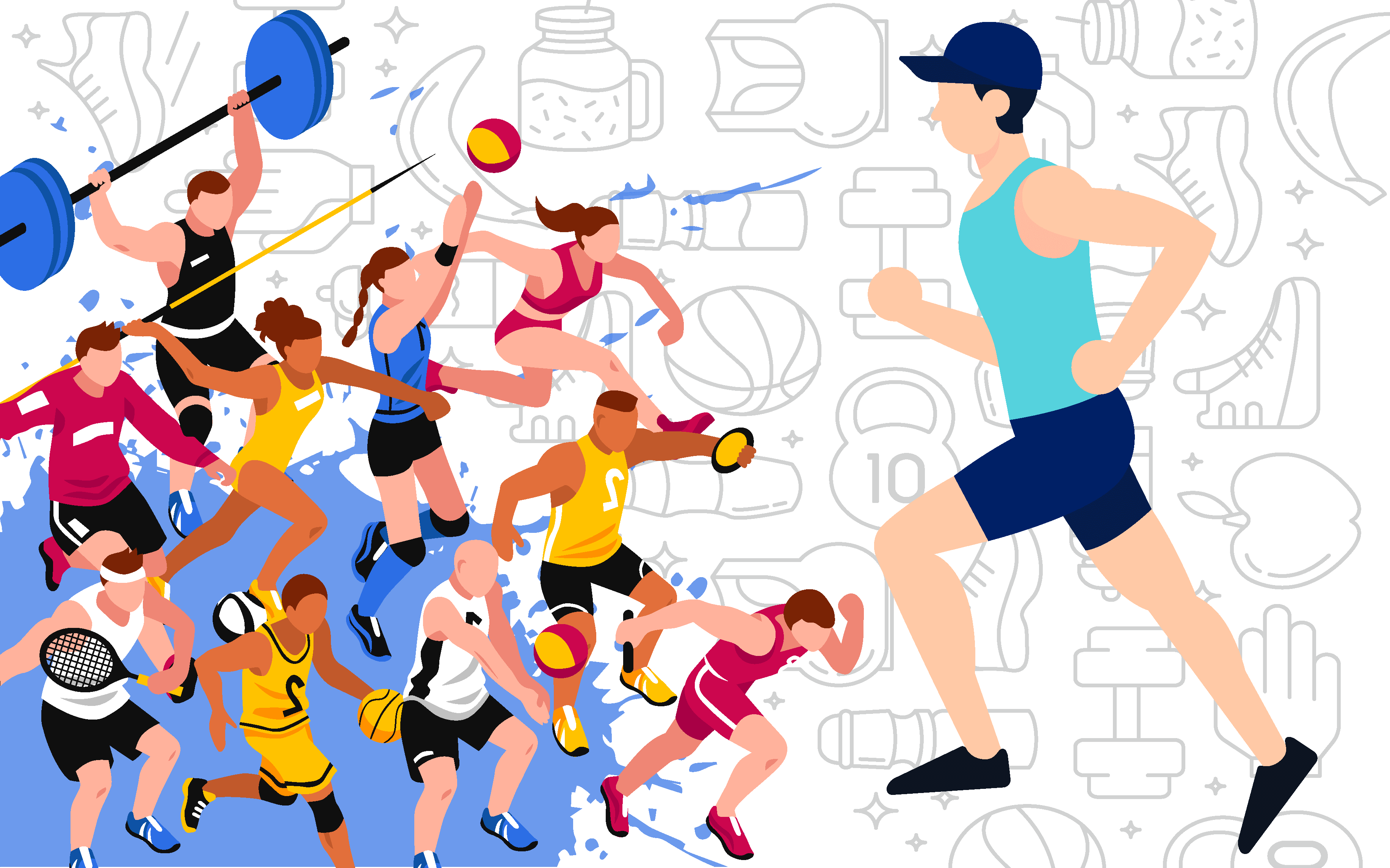 Are You a Good Sports Parent?