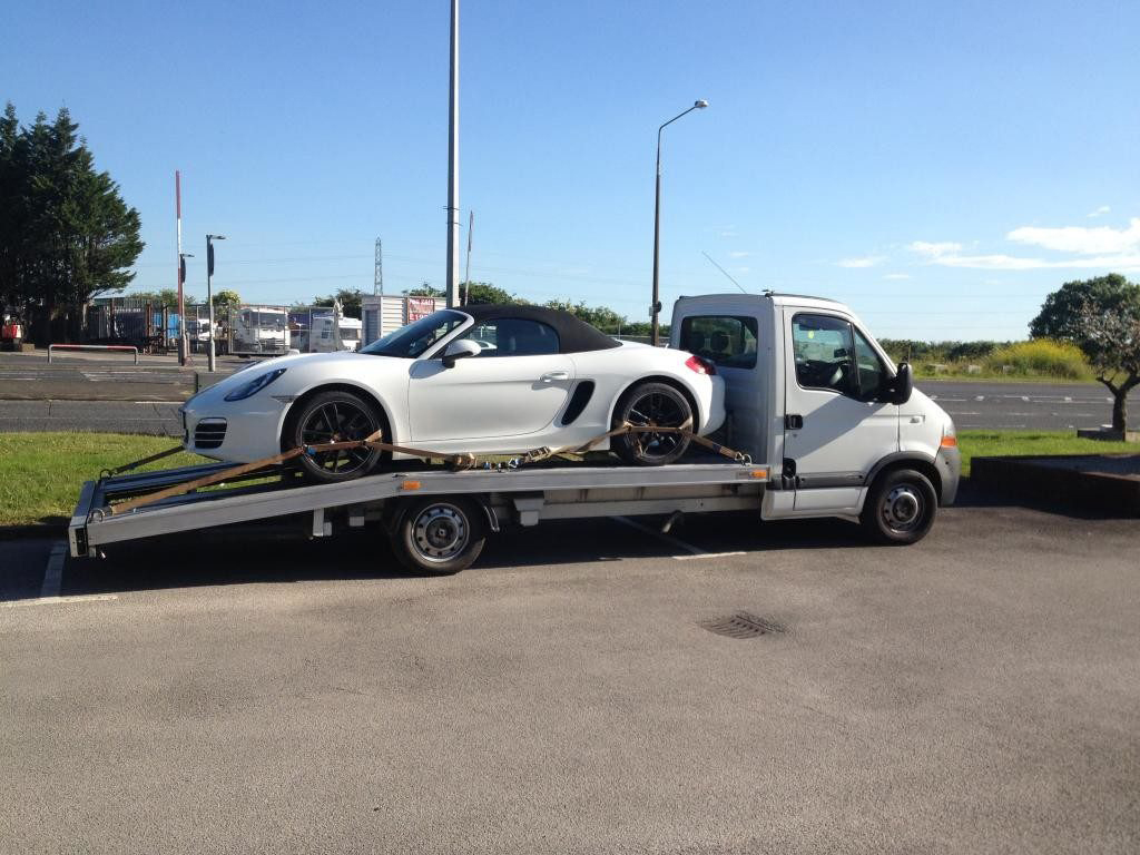 Online Free Car Removal Brisbane Services Is Here To Serve You: