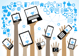 Mobile Technology Meets the Real Estate Industry