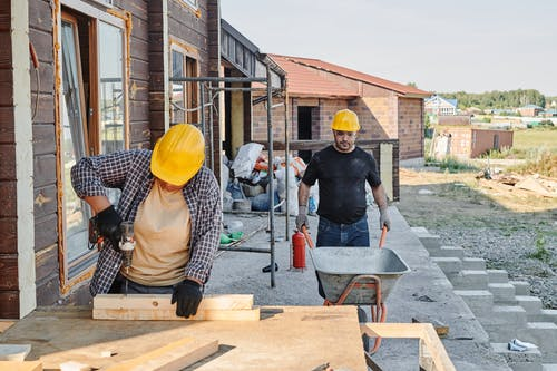 How To Choose Best Construction Companies For Your Building
